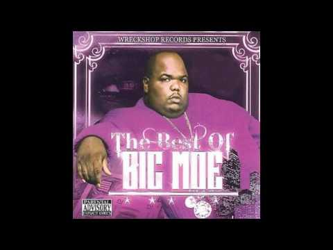 Big Moe - City Of Syrup (Screwed N Chopped) (Bang My Screw) DL