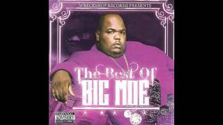 Big Moe - City Of Syrup (Screwed N Chopped) (Bang My Screw) DL