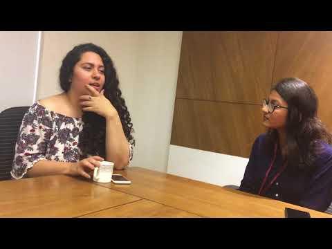 Interview with the Radio Jock- Ekta Sandhir | The Morning Alarm of Ahmedabad