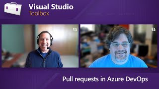 Pull Requests in Azure DevOps