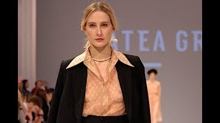 KATEA GRI Fall 2018/19 Ukrainian FW - Fashion Channel