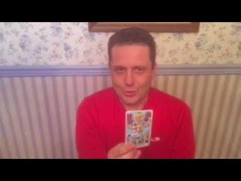 Learning the Tarot 7 By Omar  cont.....
