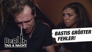 Berlin - Tag & Nacht - Kim erfährt Bastis dunkles Geheimnis! #1511 - RTL II
