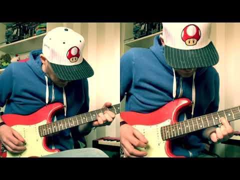 KEMPER Sara Bareilles - Love Song (cover) Deluxe Reverb 65