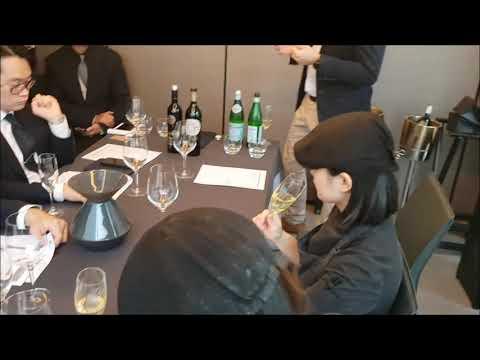 BODEGAS BALMORAL 와인 테이스팅