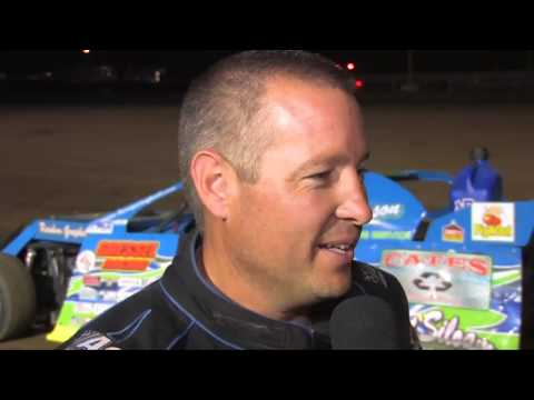 AFTERSHOCK: Hunt for the USMTS Casey's Cup @ Cresco Speedway