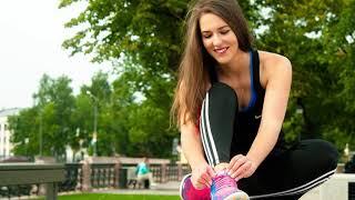 Музыка для фитнеса