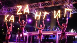 DJ Driman - Respublika Kazantip [Electro Hit !!]