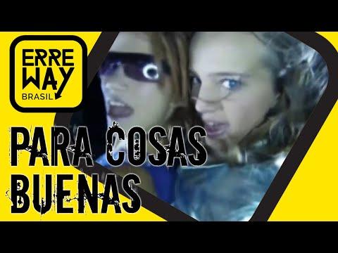 Клип Erreway - Para Cosas Buenas
