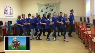 Tančíme - Bobíkův talent 2018