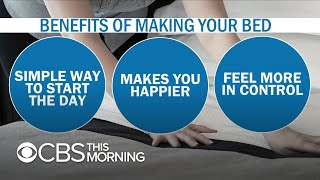 How to create a better morning routine