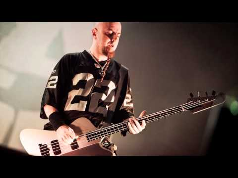 System Of A Down Shavo Solo  B.Y.O.B    (Bass Only)