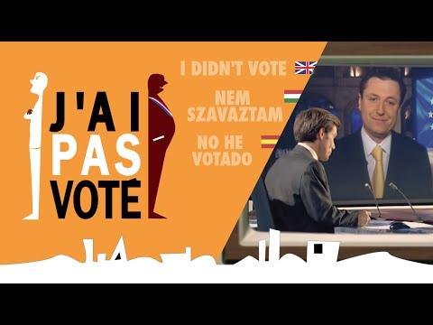 J'AI PAS VOTÉ - FILM COMPLET -STFR-ENG - 46 mn
