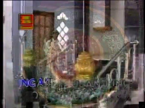 Lagu Mandar Lino Ahera (Nuhun Jamal)