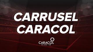 En Vivo Carrusel Caracol | Lo que debe saber sobre el Mundial de fútbol del 2022| Caracol Radio