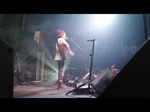 Алёна Швец концерт в Москве 22.03.2019