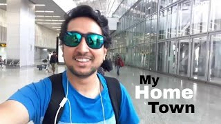 जानिए में कहा से हूँ? Traveling from Bangalore International Airport to My State