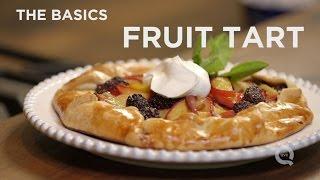Fruit Tart - The Basics