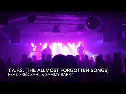 THE ALMOSTForgotten Songs feat Sammy Barry & Fred Zahl Whitesnake classic  Rock Song DEEPER THE LOVE