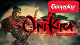 Onikira: Demon Killer (PC Gameplay HD 1080p)