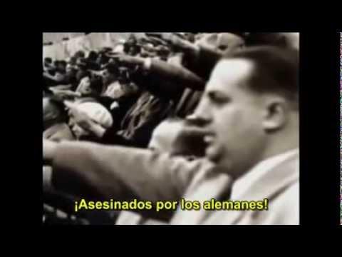 LA HISTORIA SIONISTA... The Zionist Story  (SUBTÍTULOS:espanol)