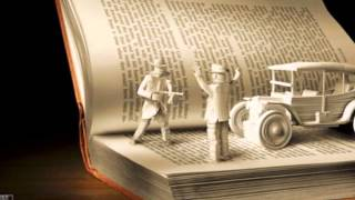 удивительный мир книг