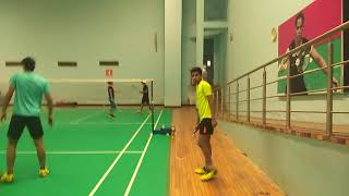 Infra Sports Events