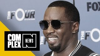 Diddy: Drake 'Took the L' in Pusha-T Beef