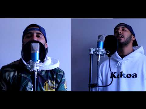 Jacquees- B.E.D (COVER)