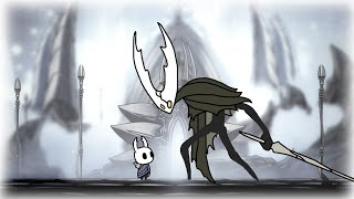 Taking On The White Palace In HOLLOW KNIGHT!