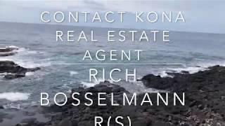 Tour of the Kona Makai Condominiums in Kailua-Kona, Hawaii,  with Agent Rich Bosselmann.