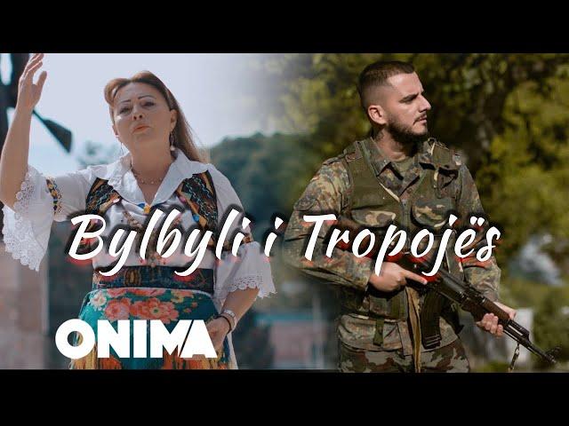 Gold AG ft. Dava Gjergji - Bylbyli i Tropojes