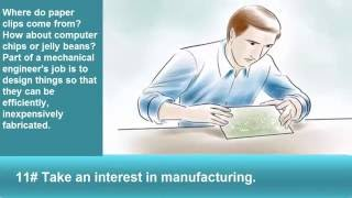 Mechanical engineering | How to become a mechanical engineer