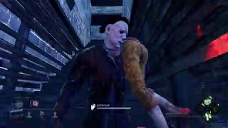 Dead by Daylight not today
