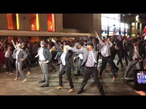 Jump Up Superstar Performance (New York City)