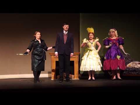 Cinderella Opera 1/11