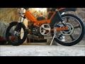 Moped Peugeot 103 MVL simonini /PiTV