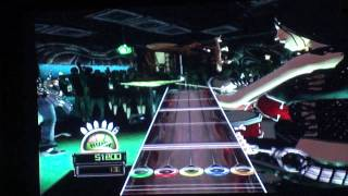 What i´ve done Liking Park Guitar hero Expert