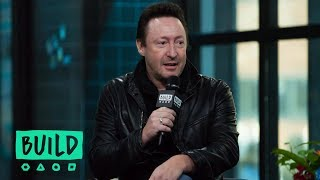 Julian Lennon Is Inspired By The Next Generation Of Activists