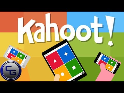 KAHOOT Livestream! :D Let me know which you want to play!