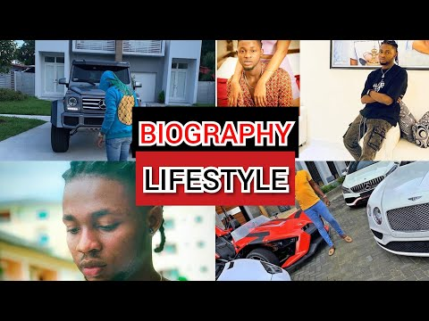 OMAH LAY- BIOGRAPHY,NETWORTH, LIFESTYLE, GIRLFRIEND, LIFESTORY,INTERVIEW, GODLY,WHAT HAVE WE DONE EP