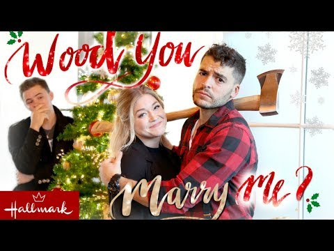 Wood You Marry Me? | Hallmark Trailer