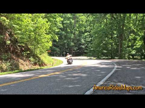 Roadside Clips from The Dragon - June 1