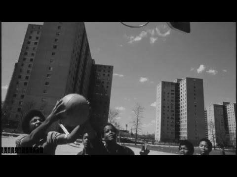 DJ Shadow feat. Run The Jewels - Nobody Speak (2016)