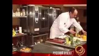 Свиная рулька с перепелиными яйцами по-тайски / рецепт от шеф-повара / Илья Лазерсон / тайская кухня