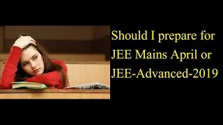 tips to crack jee mains