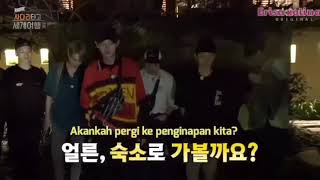 "(Indo Sub) Travel The World On Exo Ladder S2 EP 16 ""link descrip"""