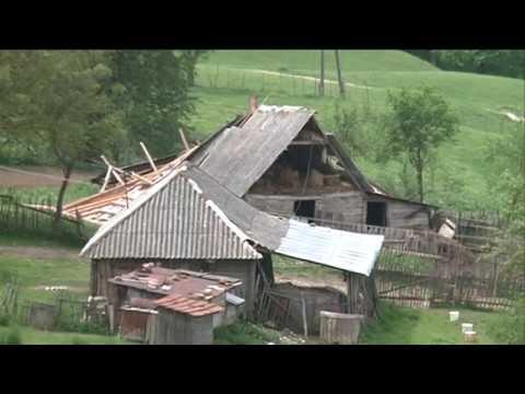 Olujni vjetar nanio veliku štetu na objektima u pojedinim ...
