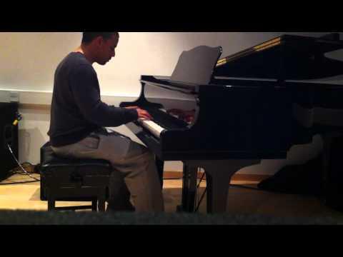 Alan Taemur - Fast Car (Tracy Chapman) Piano Cover