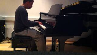 Alan Taemur - Fast Car (Tracy Chapman) Piano Cover